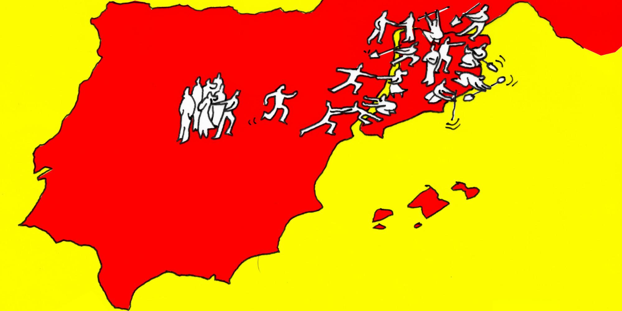Bağımsız Katalonya ve Sonrası