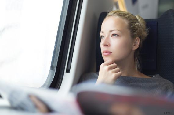 controladora de trem