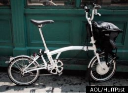 Electric Folding Bike Review