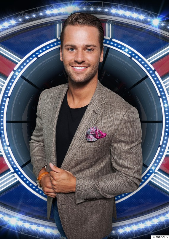 Celebrity Big Brother 16 | Big Brother UK Wiki | FANDOM ...