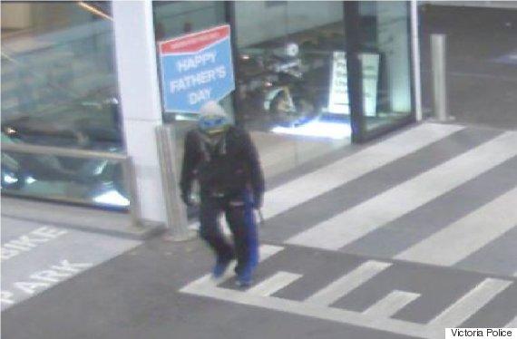ninja theft
