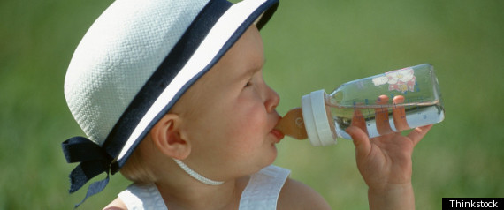 BABY BOTTLE BPA BAN