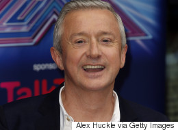Louis Walsh Addresses 'X Factor' Return Rumours