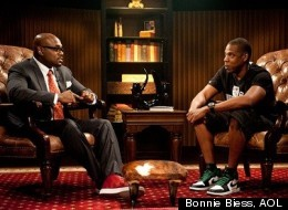 WATCH: Steve Stoute Talks Brands, Marketing With Jay-Z, Pharrell & Lady Gaga