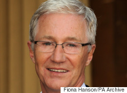 Paul O'Grady 'Swallowed Drugs Stash To Avoid Arrest At Thai Airport'