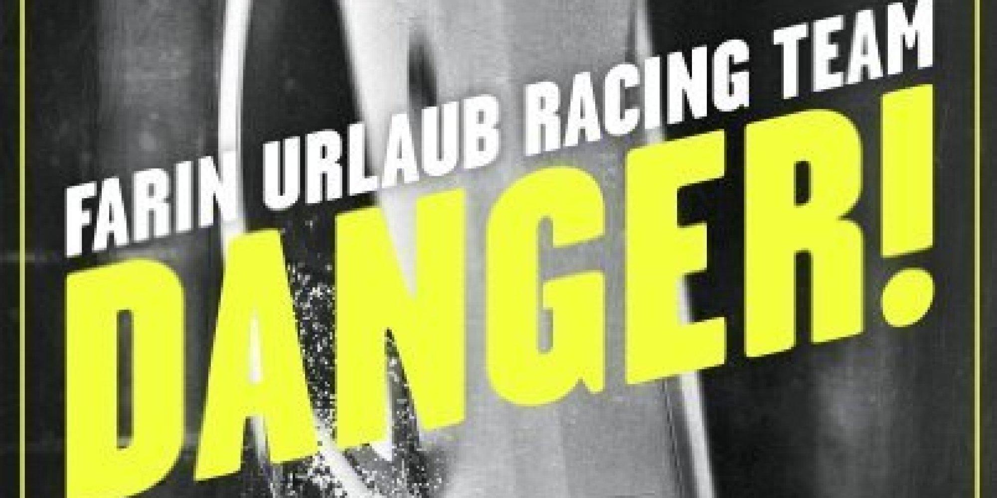 farin urlaub racing team danger dvd kritik oliver lippert. Black Bedroom Furniture Sets. Home Design Ideas
