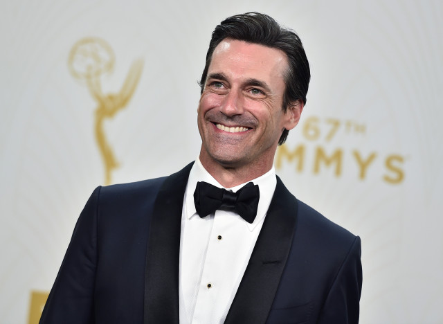 photo jon hamm aura son propre personnage dans bob l 39 ponge. Black Bedroom Furniture Sets. Home Design Ideas