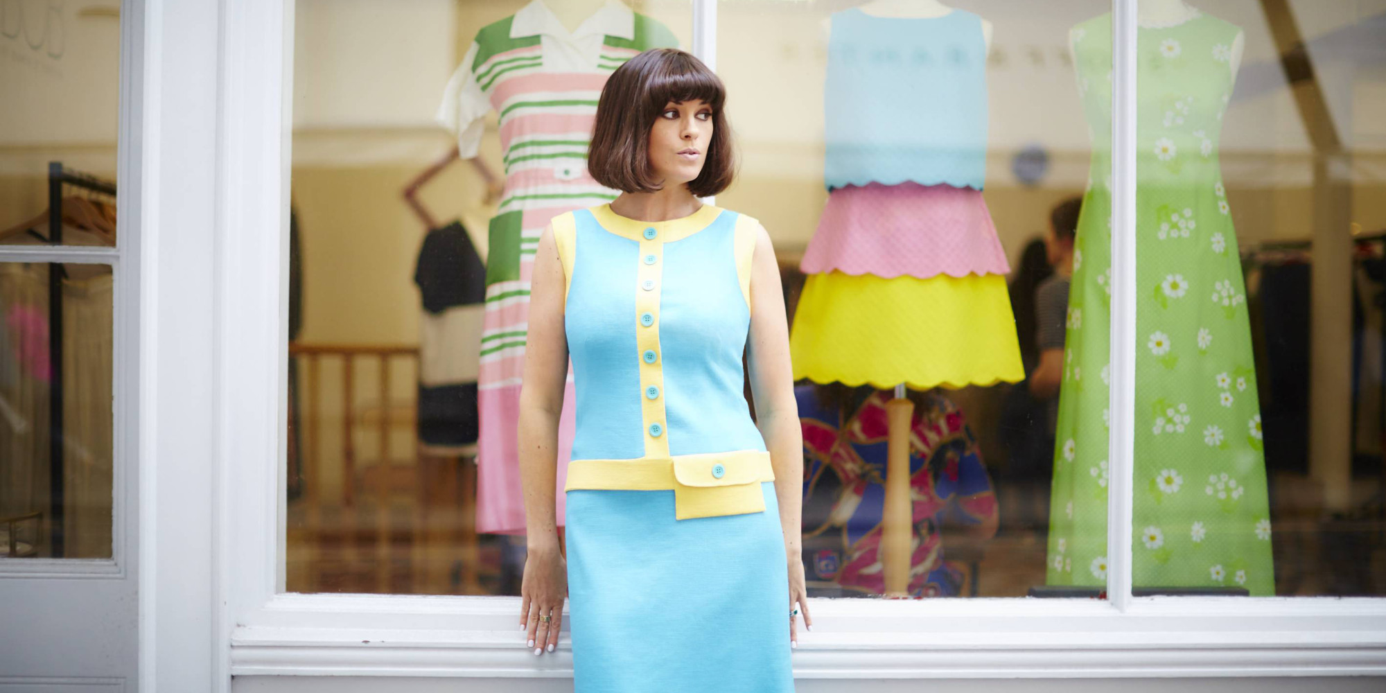 Dawn O'Porter On Why She Hates Fast Fashion: 'The Best ...