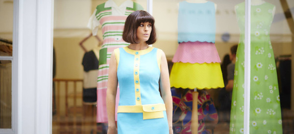 Dawn O'Porter On Why She Hates Fast Fashion