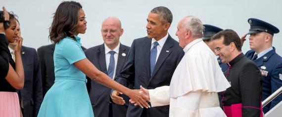 Obama gay encubrir