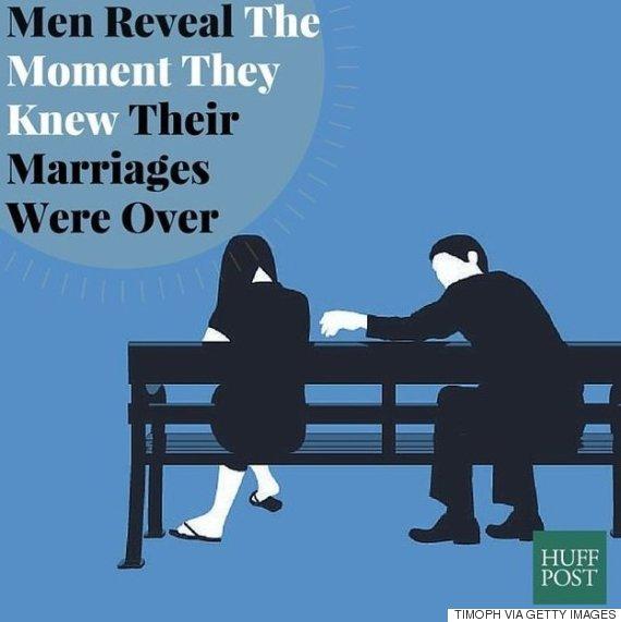 divorce men