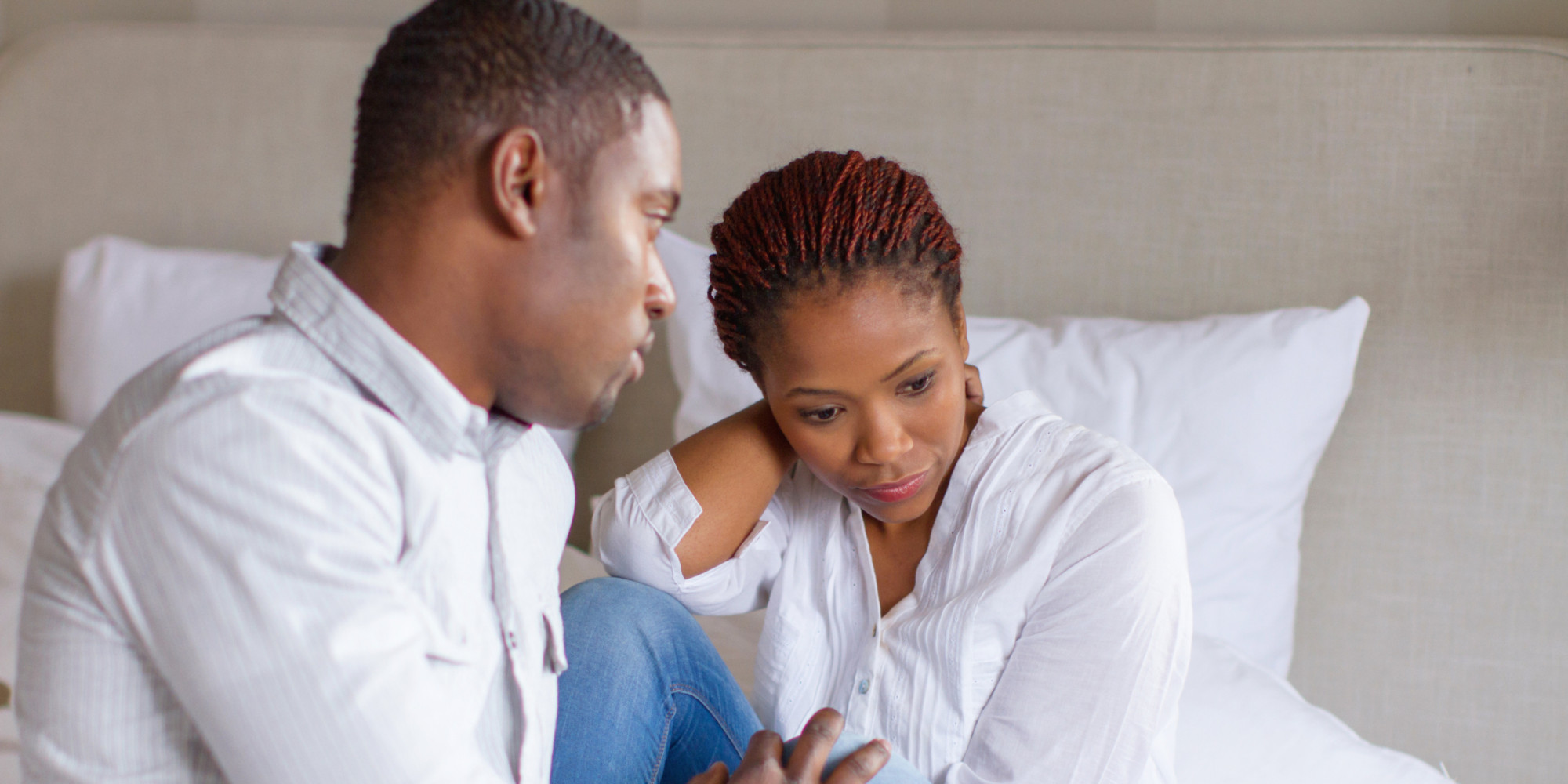 women reveal moment they knew should divorced
