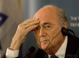 What Exactly Is Sepp Blatter Being Investigated for, and What Would Be His Punishment in England?