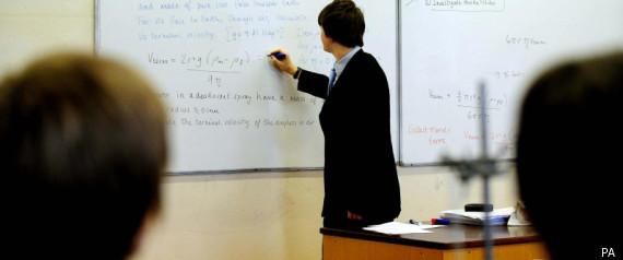 PLAGIARISM TEACHER