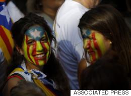 Catalogne: les deux stratégies électorales des indépendantistes