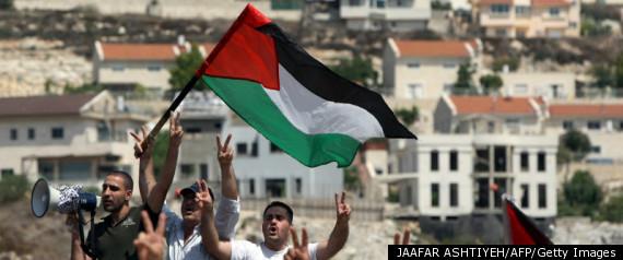 PALESTINIAN STATEHOOD UN