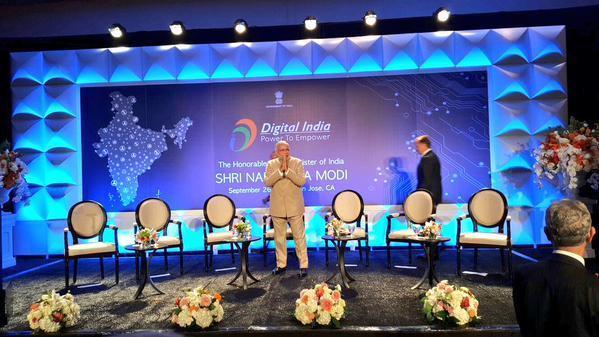 modi digital india