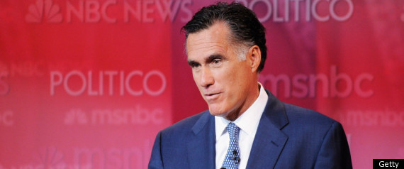 Mitt Romney Social Security
