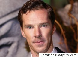 Benedict Cumberbatch Could Be About To Pop Up In The Queen Vic