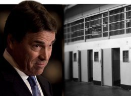 Rick Perry Death Penalty