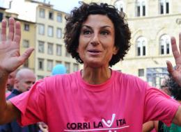 Di corsa con Morandi... contro il tumore