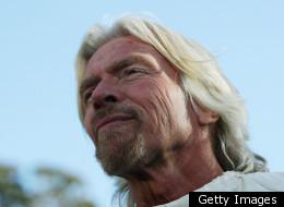 Sir Richard Branson Launches New Centre Of Entrepreneurship In Jamaica