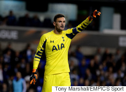 Hugo Lloris and David de Gea Lead the Way in Premier League's World-Class Goalkeepers