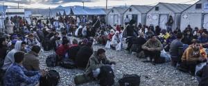 Refugee Europe