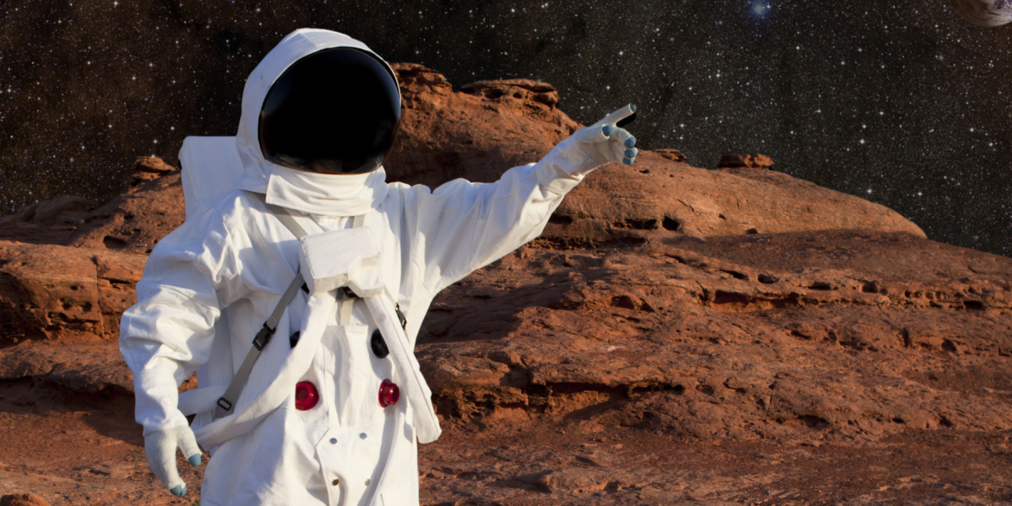 NASA's 'Major' Mars Announcement Could Be Spectacularly Boring