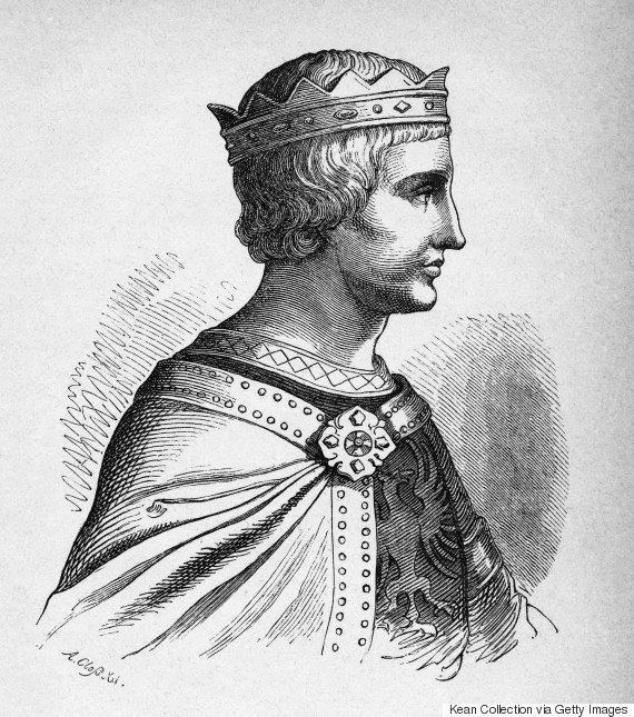frederick ii roman emperor