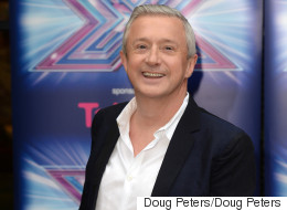 Louis Fuels 'X Factor' Return Rumours