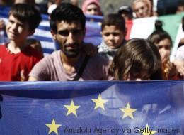 Wie die Flüchtlingskrise uns verändern wird