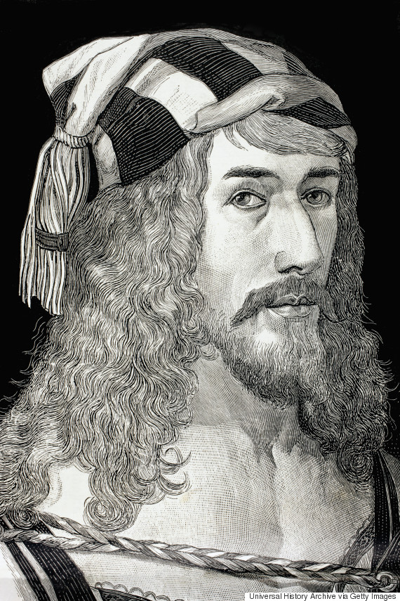albrecht dürer painter