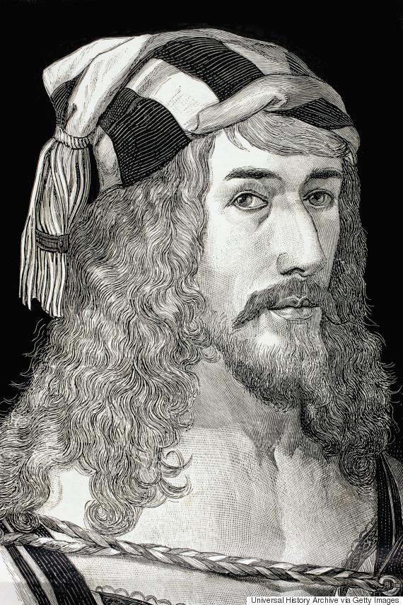 albrecht dürer painter