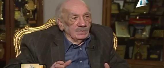 MAHFOUZ ABDELRAHMAN