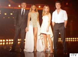 'Britain's Got Talent' Bosses Announce 2016 Judging Line-Up