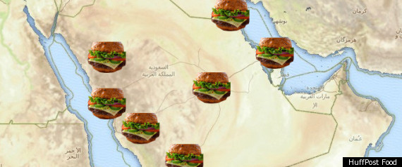 Smashburger Middle East