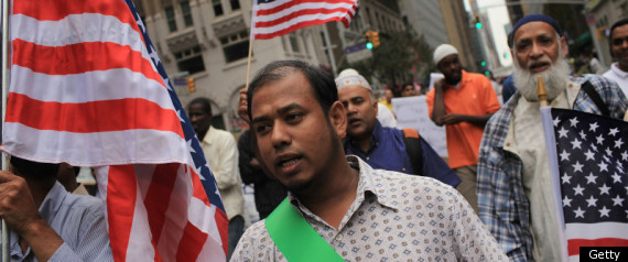 MUSLIM 911 REFLECTIONS