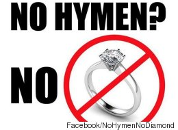 Feminists Are Revolting Against The #NoHymenNoDiamond Facebook Page