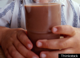 Chocolate Milk Bad For Health