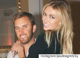 Paulina Gretzky And Dustin Johnson Make The Cutest Couple