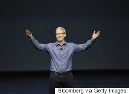 Apple Set A New Record With The iPhone 6s This Weekend