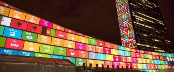 UNITEDNATIONSGLOBALGOALS