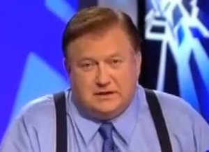 Fox News' Bob Beckel Swears On Air: 'You Gotta Be So Full Of Sh-