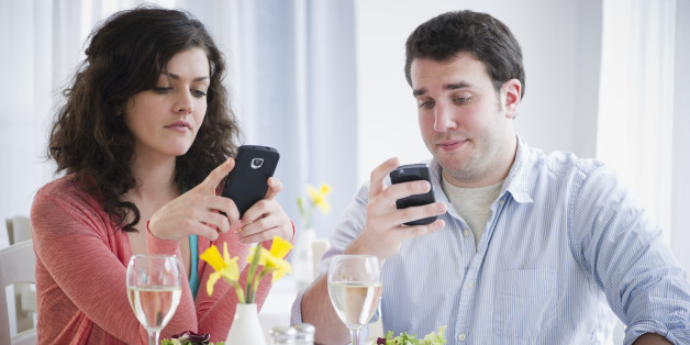 How dating apps ruined