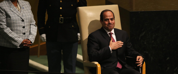 SISI UNITED NATIONS