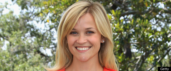 REESE WITHERSPOON ACCIDENT