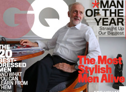 Jeremy Corbyn Stuns The Fashion World