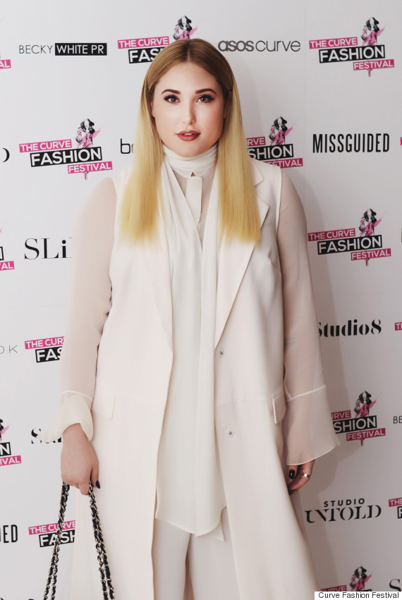hayley hasselhoff clothing