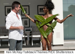 Excited To See Sinitta At Judges' Houses? Well, We've Got Some Bad News...